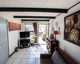 Self Catering Pet friendly Accommodation Cape Town